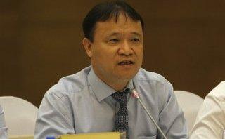 Kinh doanh - Thứ trưởng Bộ Công thương trả lời về thông tin thay Chủ tịch Vinachem