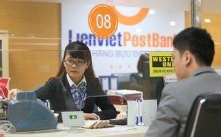 Tài chính - Ngân hàng - Ngày 5.10: LienVietPostBank lên sàn UPCoM, giá tham chiếu 14.800 đồng/cp