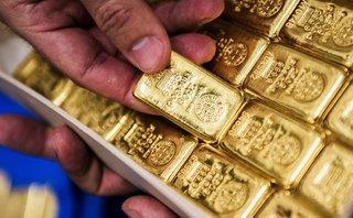 Tài chính - Ngân hàng - Giá vàng hôm nay (3/10): Chạm đáy 7 tuần