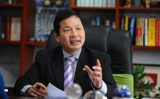 Kinh doanh - Chủ tịch FPT Trương Gia Bình làm Trưởng ban phát triển kinh tế tư nhân