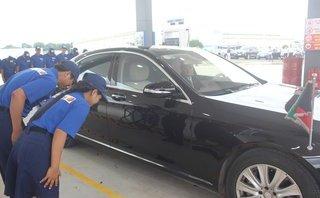 Tiêu dùng & Dư luận - Đại gia Nhật mở trạm xăng tại Việt Nam, Petrolimex nói gì?