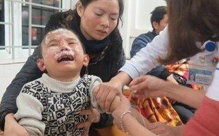 Xã hội - Sở GD Hà Tĩnh chỉ đạo làm rõ trách nhiệm vụ nổ gas tại trường tiểu học