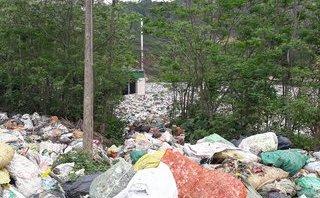 Môi trường - Hà Tĩnh: 'Dậy sóng' ở vùng đất người dân phải mắc màn ăn cơm