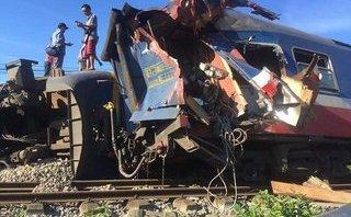 Xã hội - Ngành Đường sắt lên tiếng về vụ tai nạn tàu hỏa ở Quảng Bình
