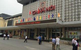 Chính trị - Xã hội - Xây khu đô thị gần Ga Hà Nội, giao thông sẽ ùn tắc hơn