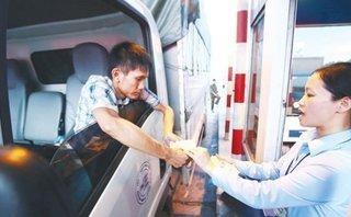 Chính trị - Xã hội - Đề xuất giảm 12 - 15% phí dịch vụ trạm BOT Yên Lệnh