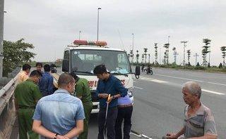 Chính trị - Xã hội -  Xe cứu hộ tông 3 người đang tập thể dục, 1 người chết