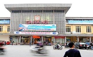 Xã hội - Chủ tịch Hà Nội: 'Quy hoạch ga Hà Nội không có lợi ích nhóm'