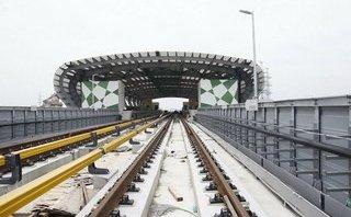 Xã hội - Vì sao sau rà soát mỗi km đường sắt đô thị giảm 1.000 tỷ đồng?