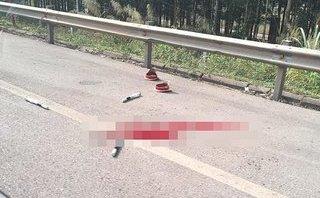 Xã hội - Lái xe máy cố tình đâm CSGT tử vong bị xử lý ra sao?
