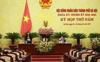 Xã hội - Đại biểu HĐND TP. Hà Nội truy trách nhiệm sở Xây dựng về nhà siêu mỏng