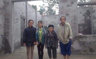 Xã hội - Ca sĩ Tuấn Hưng xây 2 ngôi nhà tặng 2 hộ nghèo ở tỉnh Yên Bái