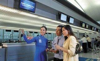 Xã hội - Ngành hàng không, đường sắt tăng chuyến dịp Tết Nguyên đán 2018
