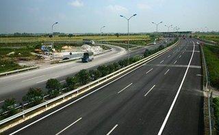 Xã hội - Bộ GTVT công bố 8 dự án BOT trên cao tốc Bắc Nam