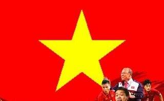 Xã hội - Cục Hàng không cho phép sơn hình đội tuyển U23 lên thân máy bay