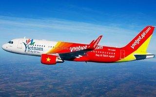 Xã hội - Vietjet Air bị phạt 40 triệu đồng vì để người mẫu mặc bikini lên máy bay
