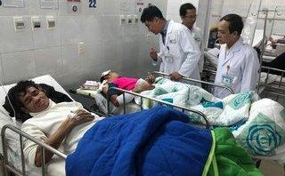 Tin nhanh - Ngày mùng 3 Tết, 34 người chết vì tai nạn giao thông