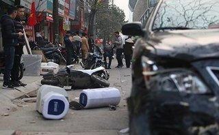 Xã hội - Ngày đầu nghỉ Tết, gần 50 người thương vong do tai nạn giao thông