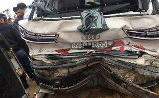 Gần 200 người chết do tai nạn giao thông trong kỳ nghỉ Tết Mậu Tuất