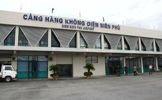 Tin nhanh - Nhiều người nghiện đe dọa an ninh sân bay Điện Biên Phủ