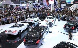 Tin nhanh - Có hay không việc đánh thuế ô tô trên 1,5 tỷ đồng để doanh nghiệp bán xe?