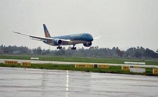Tin nhanh - Cục Hàng không công bố nguyên nhân máy bay hạ cánh xuống đường băng chưa khai thác