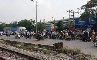 Xã hội - Hà Tĩnh: Dân khóc ròng vì cả đàn trâu bị tàu SE tông chết
