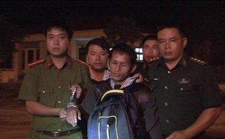 Pháp luật - Khóa vòng vây, bắt nóng đối tượng vận chuyển 10kg ma túy đá