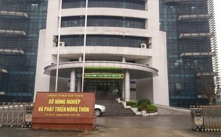 Xã hội - Vụ cán bộ sở Nông nghiệp Hà Tĩnh bán chất cấm: Bộ yêu cầu xử lý nghiêm