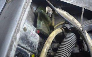 An ninh - Hình sự - Giấu 2 bánh heroin trong hộp tụ điện xe ô tô để qua cửa khẩu