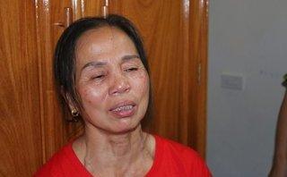 Bóng đá Việt Nam - Đón U23 Việt Nam: Mẹ Bùi Tiến Dũng kho thịt chờ con về