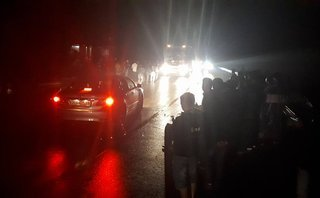Tin nhanh - Hà Tĩnh: Tai nạn liên tiếp trong dịp Tết, 5 người tử vong