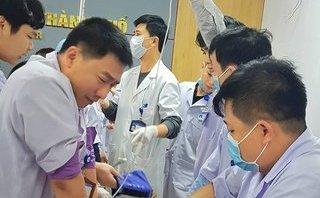 Sức khỏe - Kỳ tích bệnh nhân sống lại sau 1 giờ tim ngừng đập