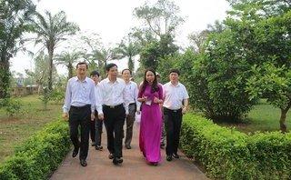 Văn hoá - Hút hồn những làng quê ở xã nông thôn mới Hà Tĩnh