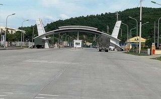 Tin nhanh - Sẽ giải thể chi cục Hải quan Khu kinh tế cửa khẩu Cầu Treo Hà Tĩnh