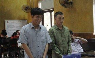 Hồ sơ điều tra - Bản án cho 2 anh em đột nhập cửa tiệm trộm 30 cây vàng