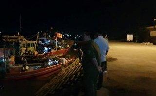 Tin nhanh - Chưa xác định được danh tính thi thể mắc lưới ngư dân trên biển Hà Tĩnh