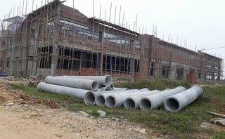 Xã hội - Vụ sập giàn giáo bến xe Nghệ An: Đình chỉ thi công xây dựng công trình