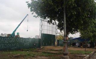 Xã hội - Nghệ An: Nhiều DN đang nợ tài chính nhưng vẫn được cấp dự án mới