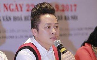 Giải trí - Tùng Dương mời 4 diva Việt tham gia live concert 'Trời và Đất'