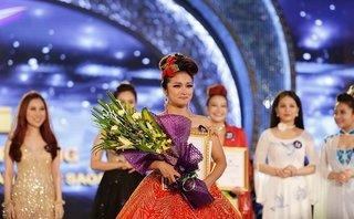 Giải trí - Tố Hoa giành 3 giải thưởng trong đêm chung kết 'Sao Mai 2017'