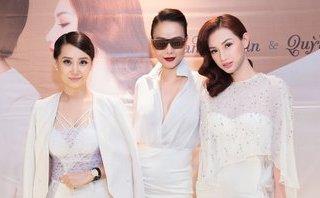 Giải trí - Người mẫu Dương Yến Ngọc: 'Tôi dè chừng với tình yêu và khó để mở lòng!'