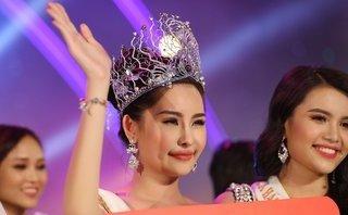 Sự kiện - Bác sĩ phía Hoa hậu Đại dương 2017 khẳng định Ngân Anh không phẫu thuật thẩm mỹ
