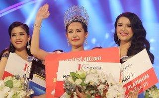 Sự kiện - Bộ VH,TT&DL chưa phạt BTC Hoa hậu Đại dương vì chưa có... Chánh thanh tra