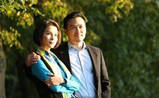 Sự kiện - DV Thanh Mai kể chuyện bị thất lạc hành lý khi sang Nga làm phim