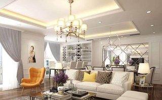 Ngôi sao - Cận cảnh cảnh căn hộ cao cấp 10 tỷ của 'nữ hoàng dao kéo' Phi Thanh Vân