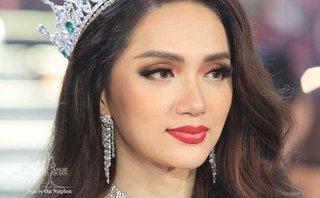 Sự kiện - Hoa hậu Hương Giang: 'Tỉnh dậy sau đêm qua, mọi chuyện vẫn như giấc mơ'