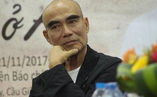 """Sự kiện - Lưu Trọng Ninh: 'Làm Kiều, khó nhất là làm cái """"toà thiên nhiên"""" đi lại, cãi cọ trên phim ảnh'"""