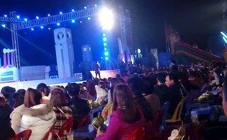 Sự kiện - Lý do nhiều ca sĩ hội chợ không được hát trên truyền hình, các chương trình lớn