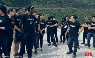 Sự kiện - Đạo diễn Lương Đình Dũng đưa hàng trăm diễn viên đi casting phim 578